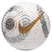Nike Fodbold Strike Premier League - Hvid/Søl