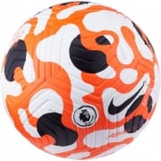 Nike Fodbold Strike Premier League - Hvid/Sor