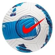 Nike Fodbold Strike Serie A - Hvid/Blå/Rød