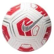 Nike Fodbold Strike Team 290G - Hvid/Rød/Sølv