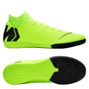 Nike Mercurial Superfly 6 Academy IC Always Forward - Neon/S