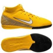 Nike Mercurial Superfly 6 Academy IC NJR Meu Jogo Pack - Gul