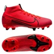 Nike Mercurial Superfly 7 Academy MG Future Lab - Pink/Sort