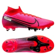 Nike Mercurial Superfly 7 Elite AG-PRO Future Lab - Pink/Sor