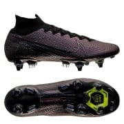 Nike Mercurial Superfly 7 Elite SG-PRO Anti-Clog Kinetic Bla