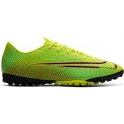 Nike Mercurial Vapor 13 Academy TF Dream Speed 2 - Gul/Sort/