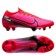 Nike Mercurial Vapor 13 Elite FG Future Lab - Pink/Sort
