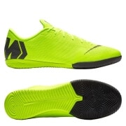 Nike Mercurial VaporX 12 Academy IC Always Forward - Neon/So
