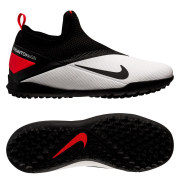 Nike Phantom Vision 2 Academy DF TF Player Inspired - Hvid/S