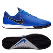 Nike Phantom Vision Academy IC Always Forward - Blå/Sort