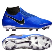 Nike Phantom Vision Pro DF FG Always Forward - Blå/Sort