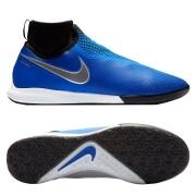 Nike Phantom Vision React Pro DF IC Always Forward - Blå/Sor