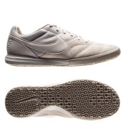 Nike Premier II Sala IC - Beige/Hvid