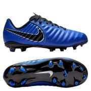 Nike Tiempo Legend 7 Academy FG Always Forward - Blå/Sort Bø