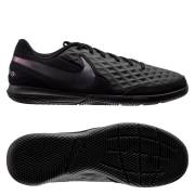 Nike Tiempo Legend 8 Academy IC Kinetic Black - Sort