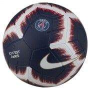 Paris Saint-Germain Fodbold Strike - Navy/Rød