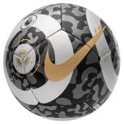 Nike Fodbold Pitch Premier League - Sort/Sølv