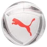 PUMA Fodbold Icon Spectra - Hvid/Sølv