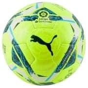 PUMA Fodbold La Liga 1 Adrenalina - Gul/Multi
