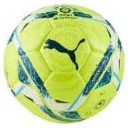 PUMA Fodbold La Liga 1 Hybrid Adrenalina - Gu