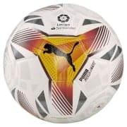 PUMA Fodbold LaLiga 1 Accelerate Hybrid - Hvi