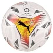 PUMA Fodbold LaLiga 1 Accelerate Mini - Hvid/