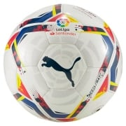PUMA Mini Fodbold La Liga 1 Accelerate - Hvid