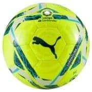 PUMA Mini Fodbold La Liga 1 Adrenalina - Gul/