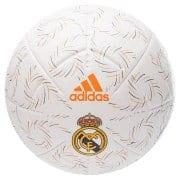 Real Madrid Home Club bold Hvid