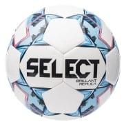 Select Fodbold Brillant Replica V21 - Hvid/Bl