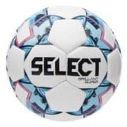 Select Fodbold Brillant Super Mini V21 - Hvid