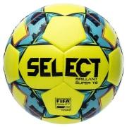 Select Fodbold Brillant Super TB V21 - Gul/Bl