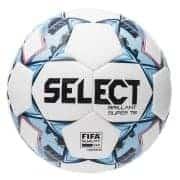 Select Fodbold Brillant Super TB V21 - Hvid/B
