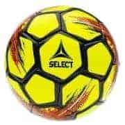 Select Fodbold Classic V20 - Gul/Sort