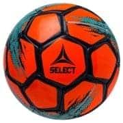 Select Fodbold Classic V20 - Orange/Sort