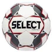 Select Fodbold Contra - Hvid/Rød