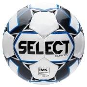 Select Fodbold Contra IMS - Hvid/Blå
