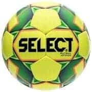 Select Fodbold Futsal Attack Shiny - Gul/Grøn