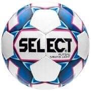 Select Fodbold Futsal Mimas Light - Hvid/Blå
