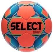 Select Fodbold Futsal Street - Orange/Blå