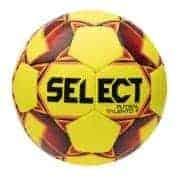 Select Fodbold Futsal Talento 11 V20 - Gul/Rø