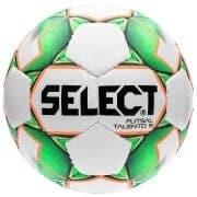 Select Fodbold Futsal Talento 9 - Hvid/Grøn B