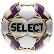 Select Fodbold Palermo - Hvid/Lilla Kvinde