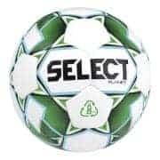 Select Fodbold Planet - Hvid/Grøn