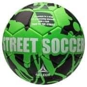 Select Fodbold Street V20 - Grøn/Hvid/Sort