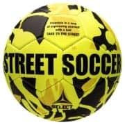 Select Fodbold Street V20 - Gul/Sort