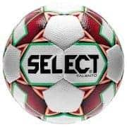 Select Fodbold Talento - Hvid/Rød