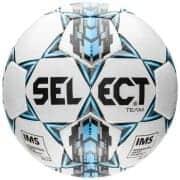 Select Fodbold Team - Hvid/Blå