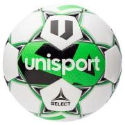 Select X Unisport Fodbold - Hvid/Grøn