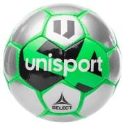 Select X Unisport Street Soccer - Sølv/Grøn